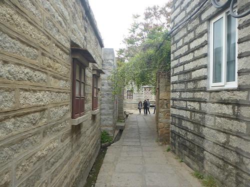 Fujian-Chongwu - Cite de pierre (9)