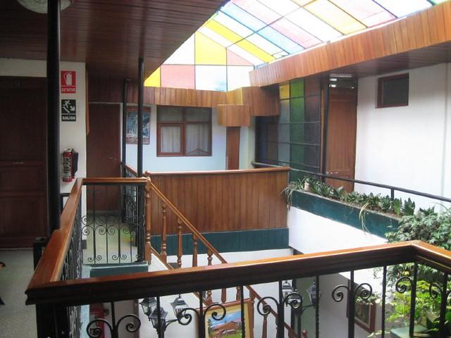 P3-Inside Hostel