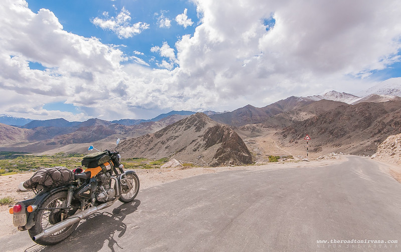 To Khardung La!