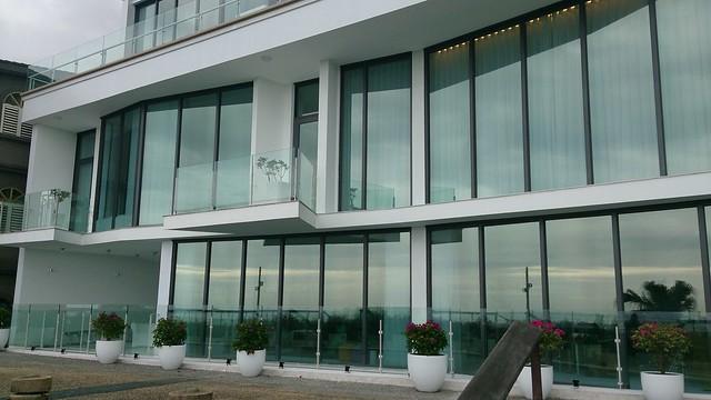 [宜蘭] 芹仁的 Play Hotel 民宿分享 @3C 達人廖阿輝