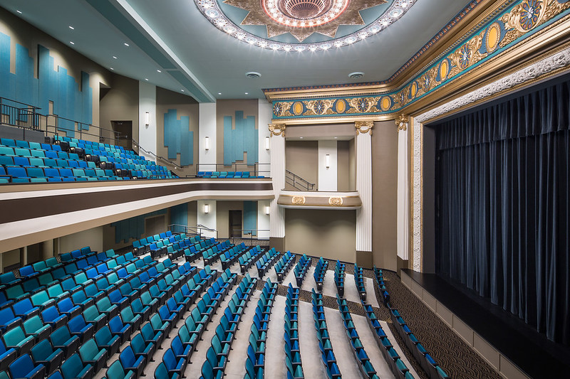 Sun Theatre - image by Michael Kelley Photography