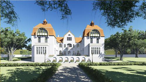 arsitektur klasik - classic building architecture (7)
