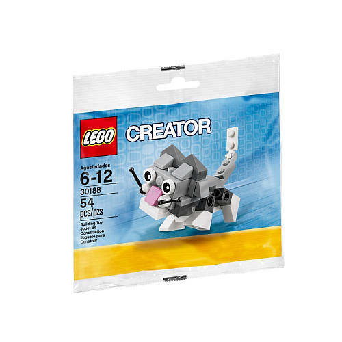 LEGO Creator 30188 Bag