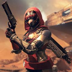 Destiny-Hunter-Klasse