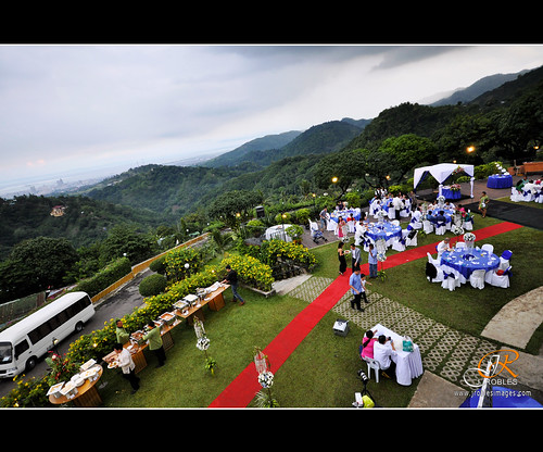 Arika + Eustaquio Wedding