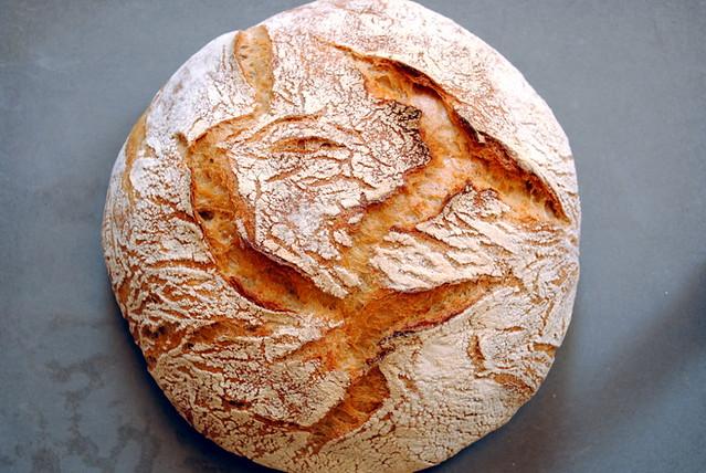 Lahey loaf