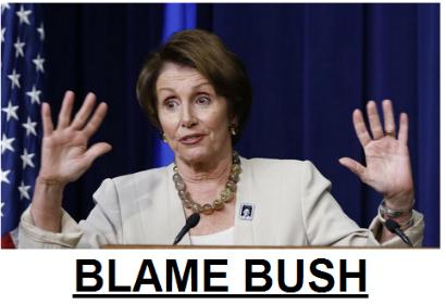 blamebush