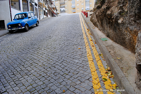 122 - Castelo Branco Portugal - Каштелу Бранку Португалия