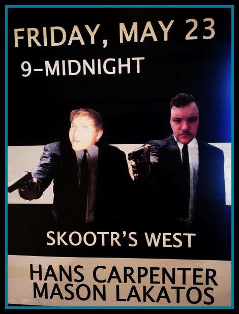 Skootr's West 5-23-14