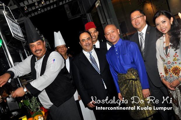 Ramadan Intercontinental Kuala Lumpur 11