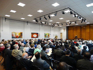 2014 Evangelisation Conferences - SW Area