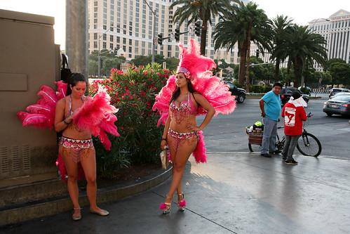 Vegas prostitution las