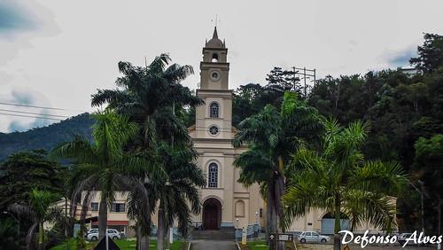 de igreja matriz ibiraçu