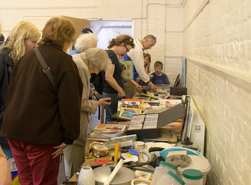 DSC_0612 Rye Recycle Swap Shop May 2014