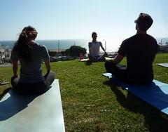 Yoga in Manhattan Beach (10)