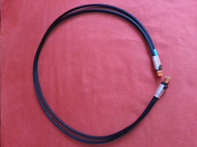 Acoustic Revive USB1.0PLS