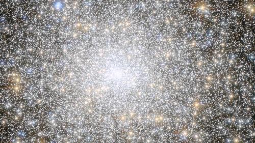 Stellar Mysteries: Messier 15