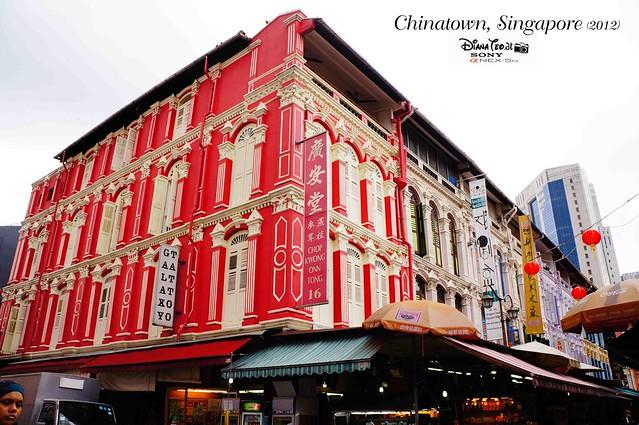 Chinatown, Singapore 06
