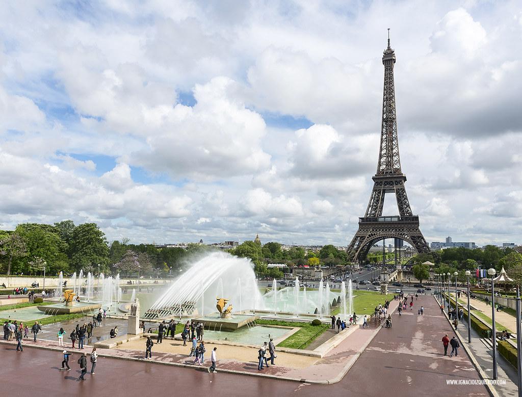 Classic Paris 12