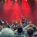 Bastille - Hovefestivalen 2014
