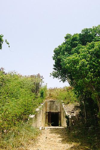 Fort Segarra