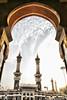 تأطير للحرم Makkah