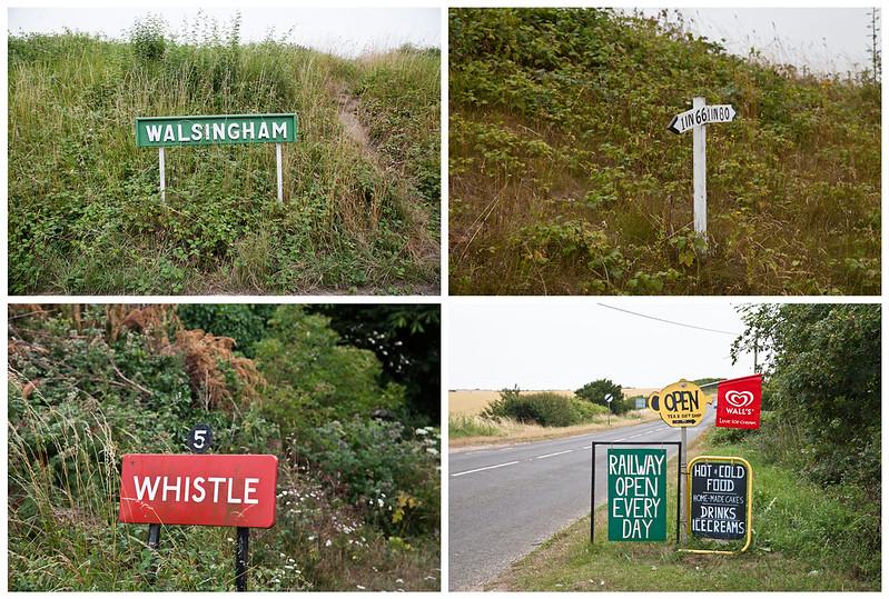 Wells & Walsingham Light Railyway