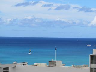 View from Miramar