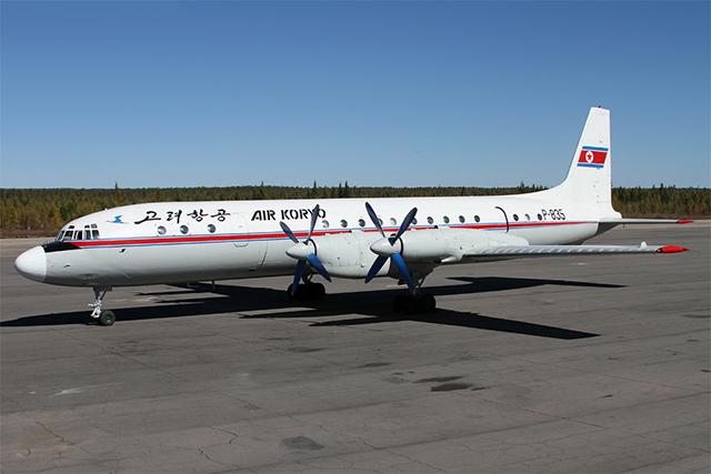 Már a baráti Kína is korlátozza az Air Koryo járatokat