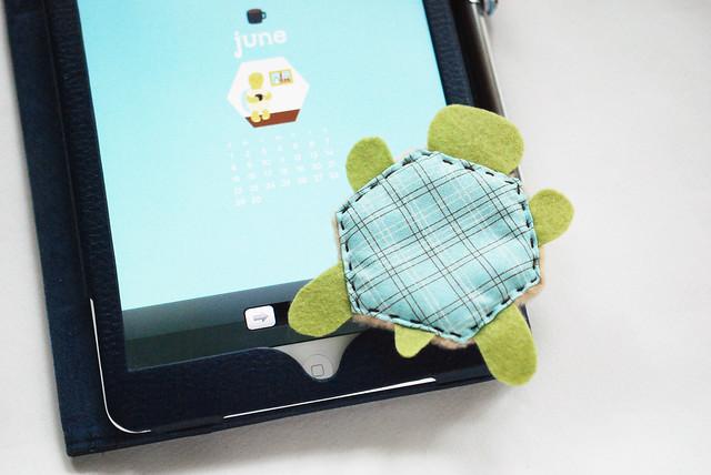 Screen Cleaner de tortue