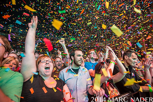 The Flaming Lips – 06-12-14 – The Fillmore, Detroit, MI