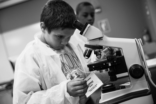Science Rocks Summer Camp