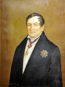 Михайло Балудянський