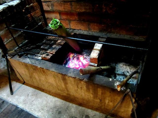 Pansoh stove 2