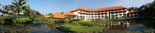 Grand Hyatt, Nusa Dua