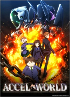 Accel World - Accelerated World