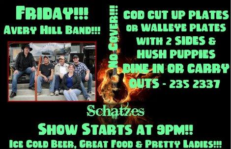 Avery Hill 6-20-14