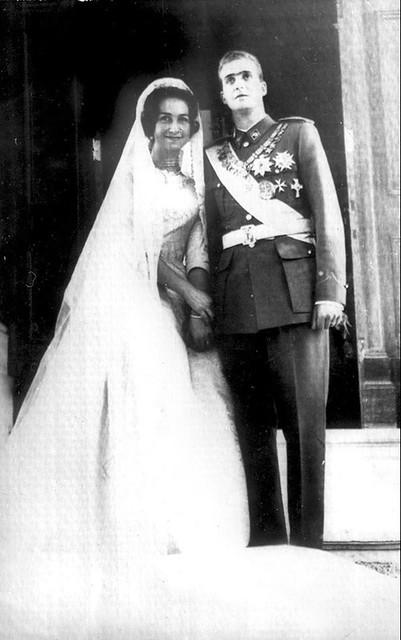 SPAIN ROYAL WEDDING