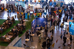 BDF Summit 2014: Networking village_web-1