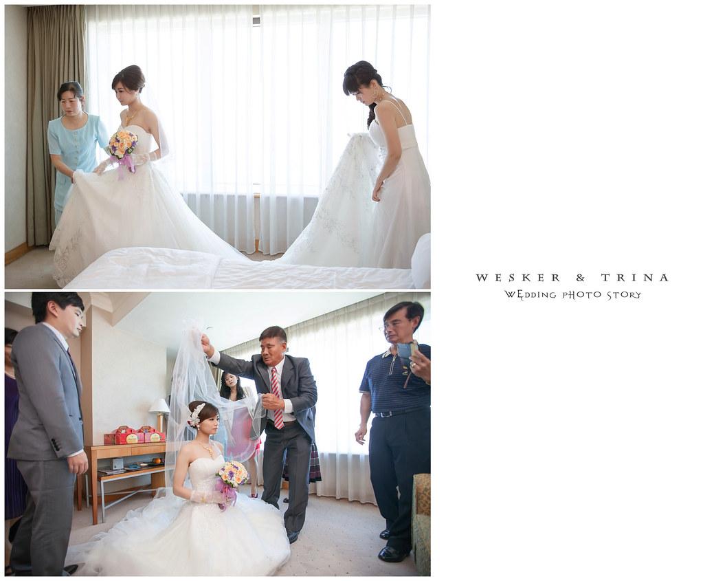 婚攝-君鴻國際酒店-婚禮紀錄-17