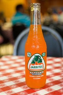 Jarrito/Mexican Soda
