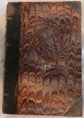 1891 Numismatic magazine bound volume