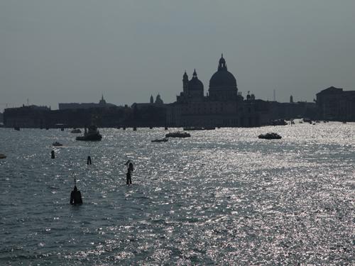 Venice intro