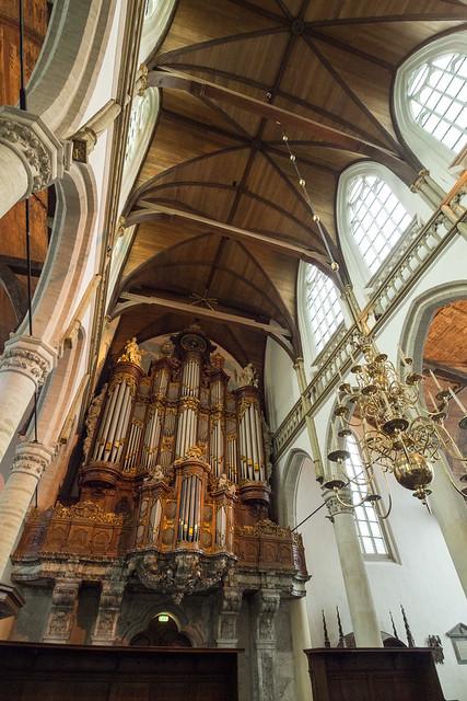 Amsterdam 19 old church