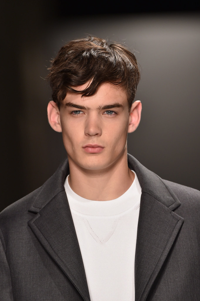 SS15 Milan Neil Barrett116_Georges de Saint Mars(fashionising.com)
