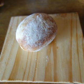 tayu-tauのパン