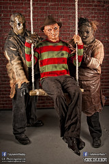 slasher trio 5 - slasher series