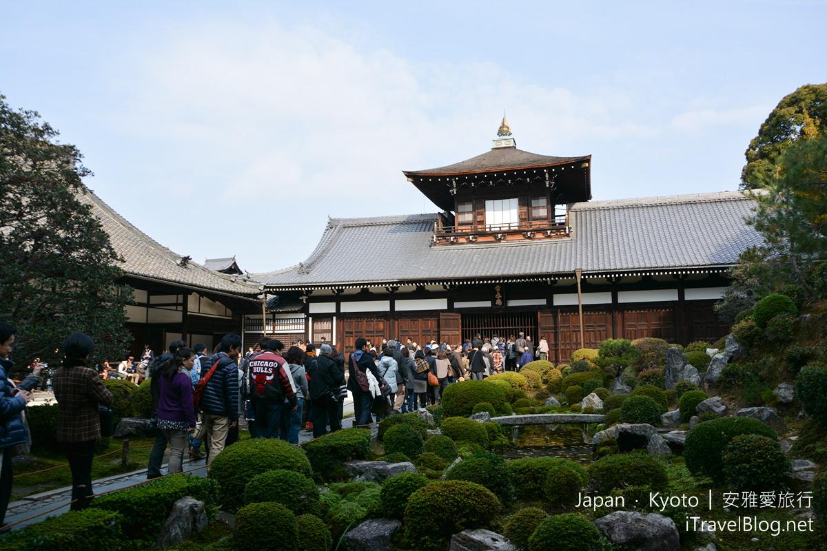 京都 东福寺30