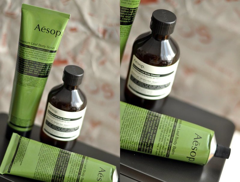 aesop tactility box set rottenotter rotten otter blog 4