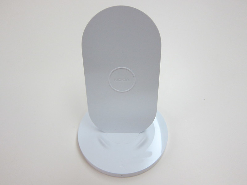 Nokia Wireless Charging Stand (DT-910) - Stand Front